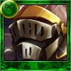 試練の斧騎士