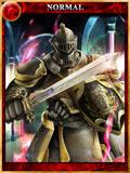 試練の重剣騎士