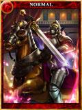 試練の剣騎士