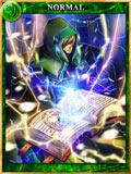 試練の雷魔道士